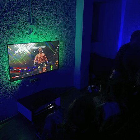 Play Room Telavi