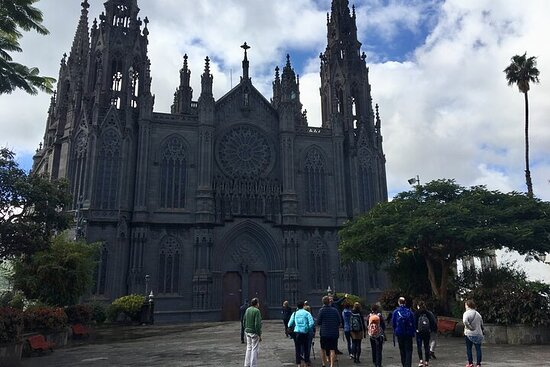 Découvrez le point culminant de Gran Canaria