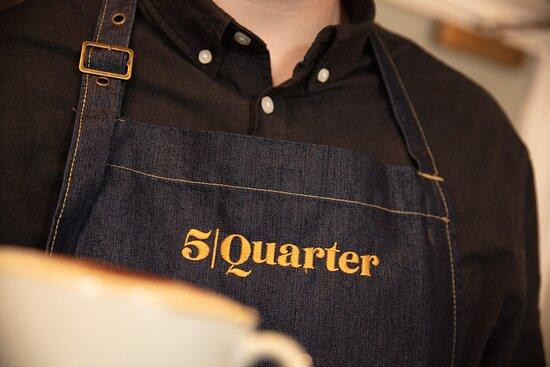 5 Quarter