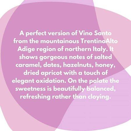 5StarWines - the Book  Vino Santo Trentino Doc 2004 - 94 punti