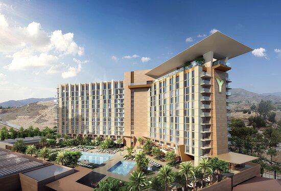 Yaamava' Resort & Casino