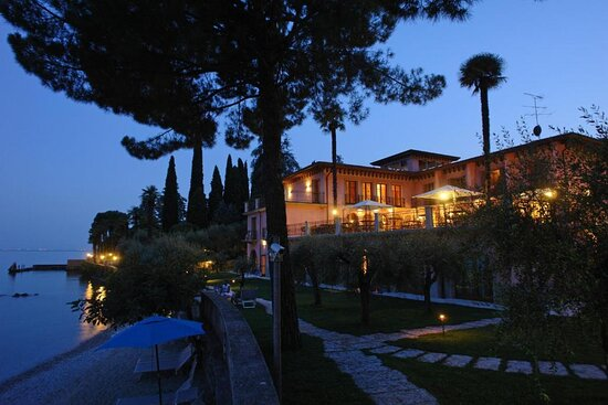 Hotel Villa Maria Au Lac - Estella Hotels Italia