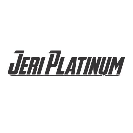 Jeri Platinum