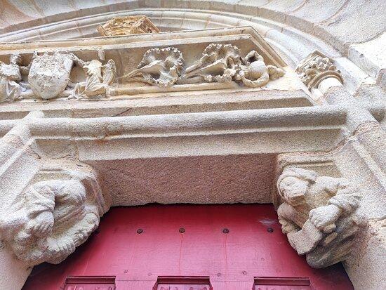 Chapelle Notre Dame Du Pont