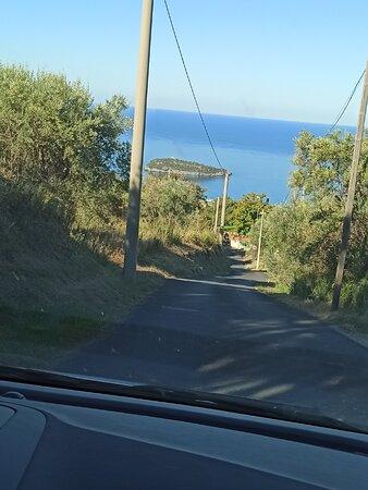 Calabria, Italy: Andando verso Diamante... ( 23 Settembre 2021 )