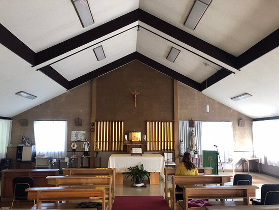 Shimmachi Catholic Church