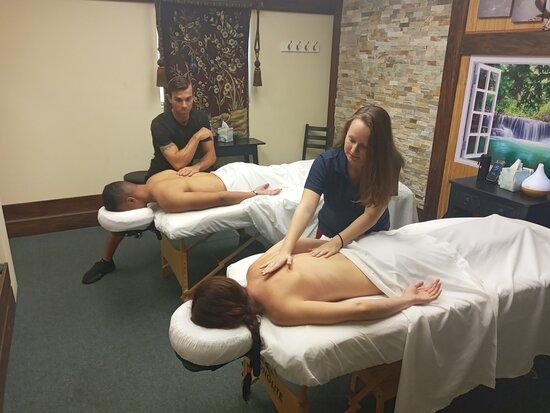 Reflections Therapeutic Massage