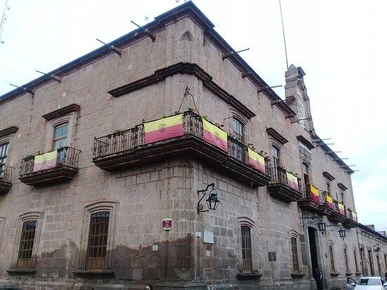 H. Ayuntamiento de Morelia