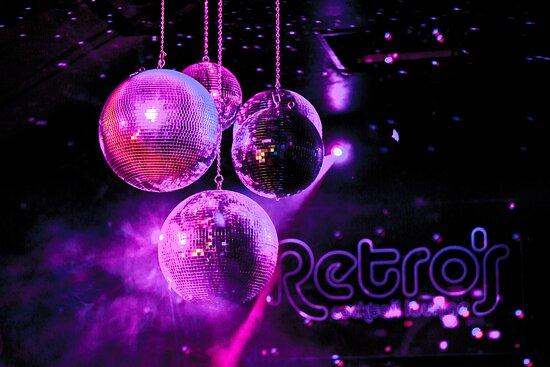 Retro's Nightclub Fortitude Valley