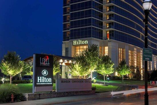 Hilton Branson Convention Center
