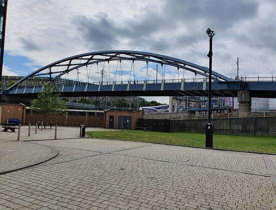 Park Square Bridge
