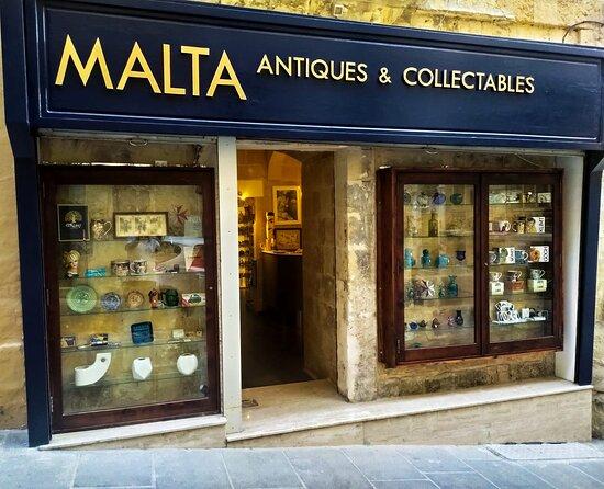 Malta Antiques & Collectables