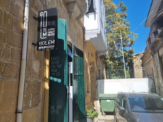 Golem Brewhouse