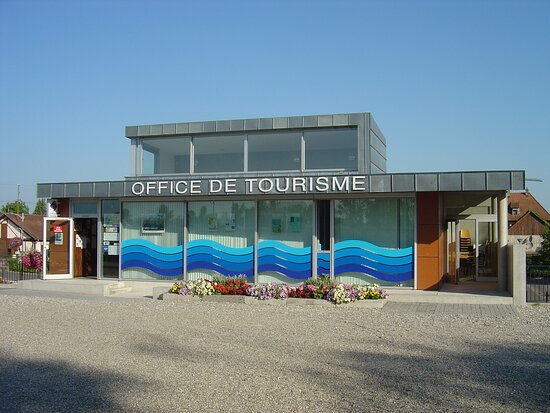 Bureau d'Accueil de Rhinau