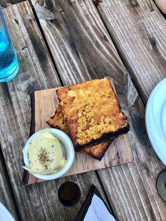 Cibolo, เท็กซัส: Cornbread