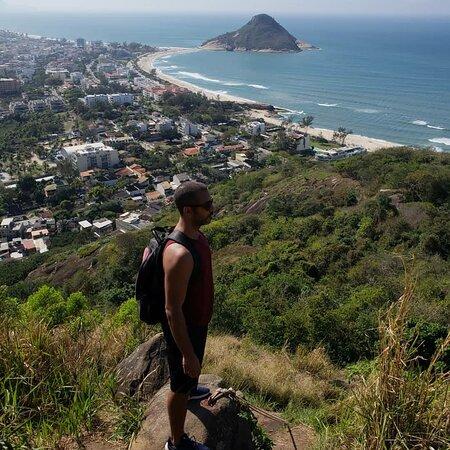Morro Do Rangel