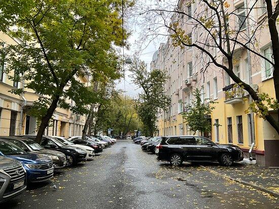 Volotskiye Doma