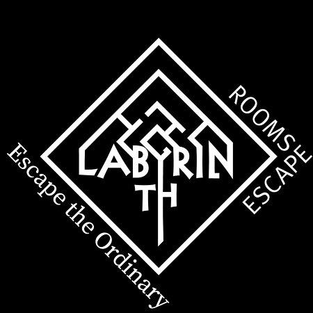 LABYRINTH Escape Rooms