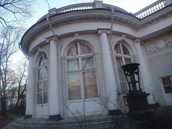 Pavilions of the Anichkov Palace
