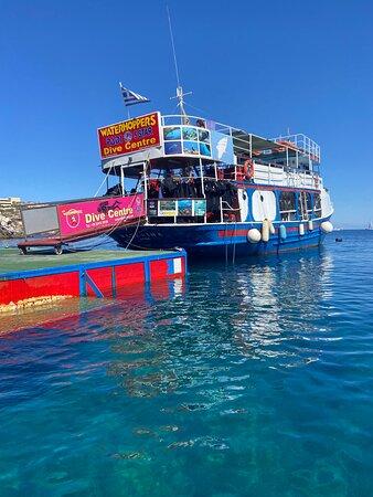 (Full day)Scuba Diving in Rhodes Resmi