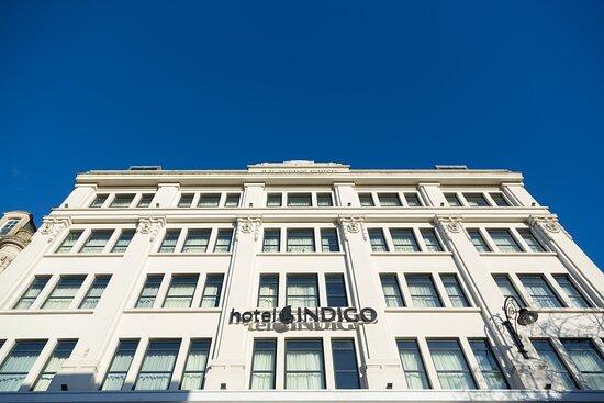 Hotel Indigo Cardiff, an IHG hotel