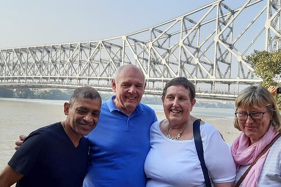 3 Days Private Tour of Kolkata & Sunderbans
