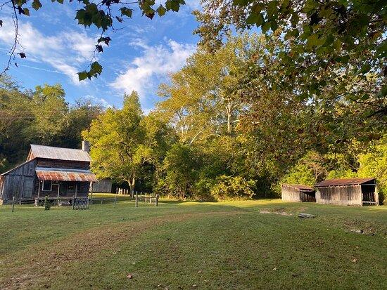 Parker-Hickman Farm
