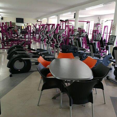 Family Gym Hiu