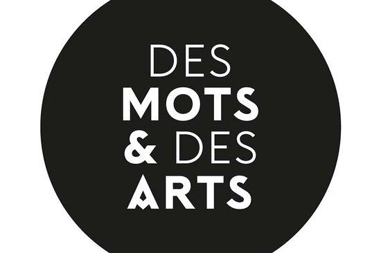 Des Mots et Des Arts
