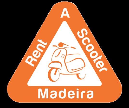Rent-a-Scooter Madeira