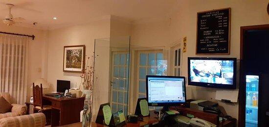 Reconquista, الأرجنتين: Hotel San Martin brian televideo facebook