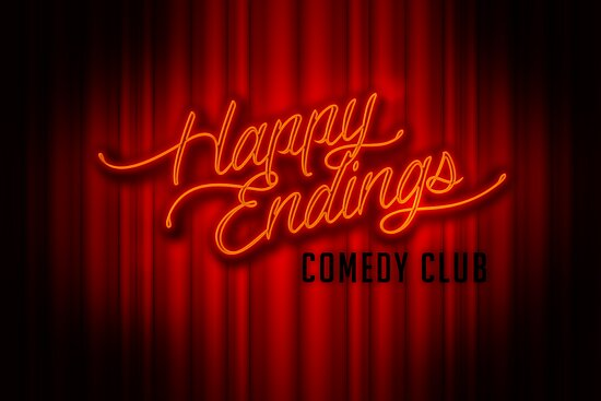 Happy Endings Comedy Club