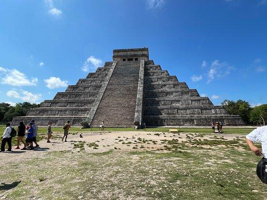 Mayan Horizon Travel