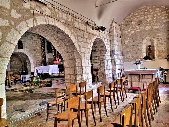 Eglise St Médard De Ruelle-sur-touvre