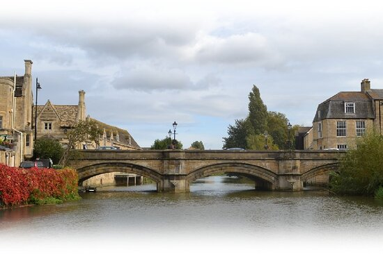 Stamford Town Guided Tours