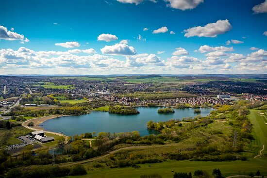Manvers Lake & Dearne Valley Trust