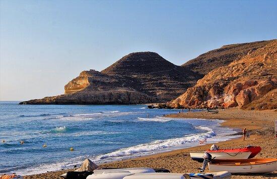 Las Negras , Cabo de Gada. Settembre 2021.