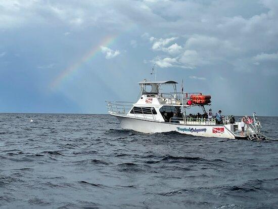 Rainbow Reef Dive Center