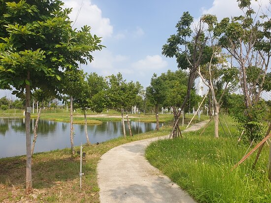 Taichung Central Park