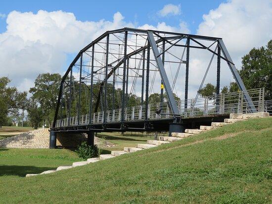 Oak Forest Bridge
