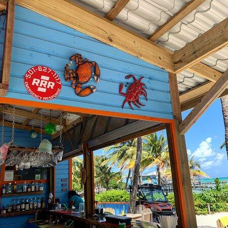Nauti Crab