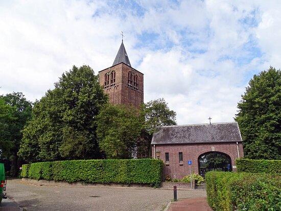 Sint Luciakerk