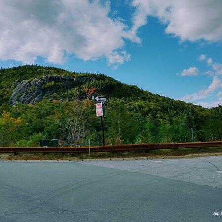 Franconia Notch Recreation Path