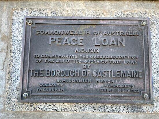 Castlemaine Town Hall