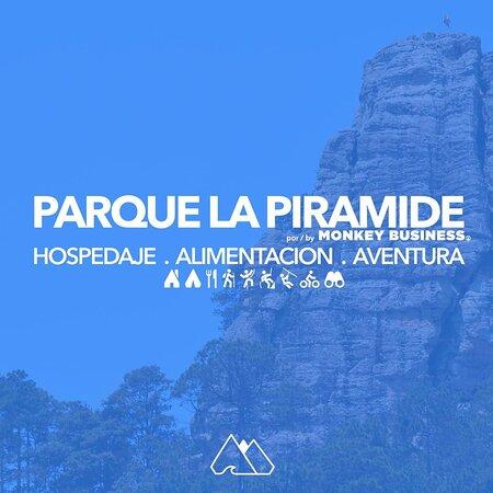 Parque La Pirámide