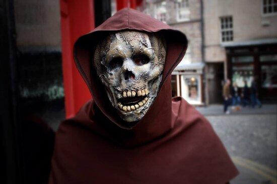 Cadies & Witchery Tours