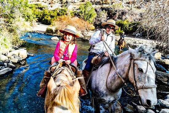 Cochiguaz Horseback Riding