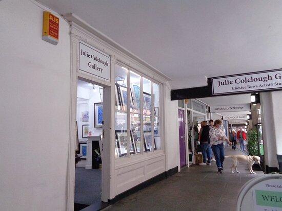 Julie Colclough Gallery