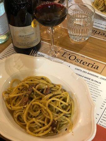Best Italian restaurant ever !!!