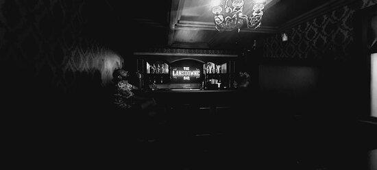 The Lansdowne Bar